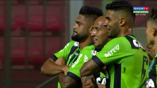 Dupla comemora volta por cima no Coelho e espera nova chance diante do Goiás
