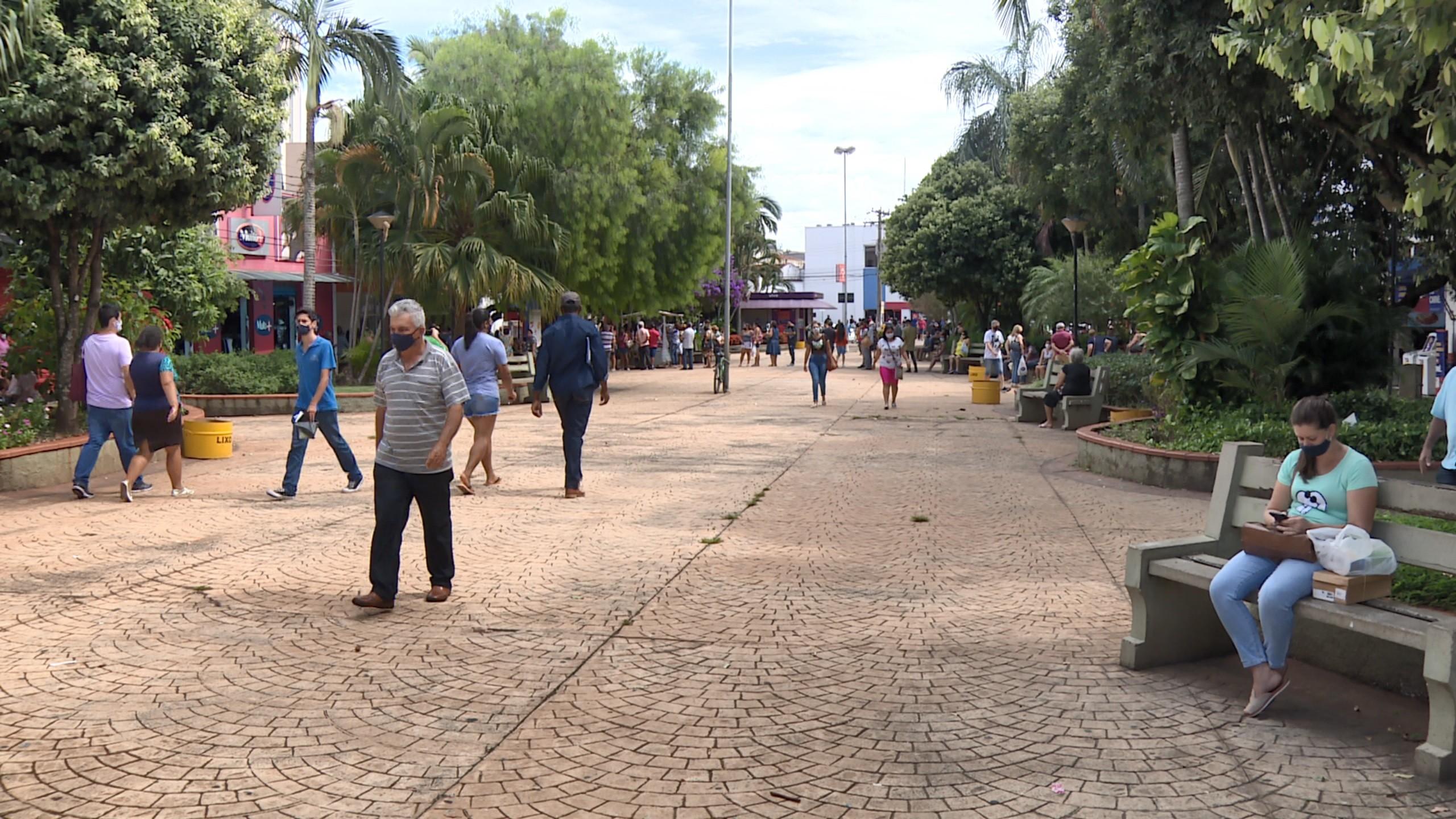 Covid-19: Mogi Guaçu prepara 'força-tarefa' para fiscalizar restrição de circulação a partir desta terça
