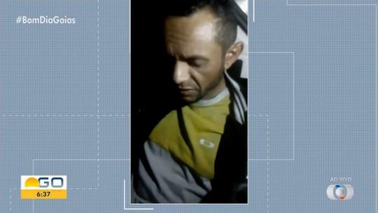 Homem é preso suspeito de estuprar mulher em Goiânia