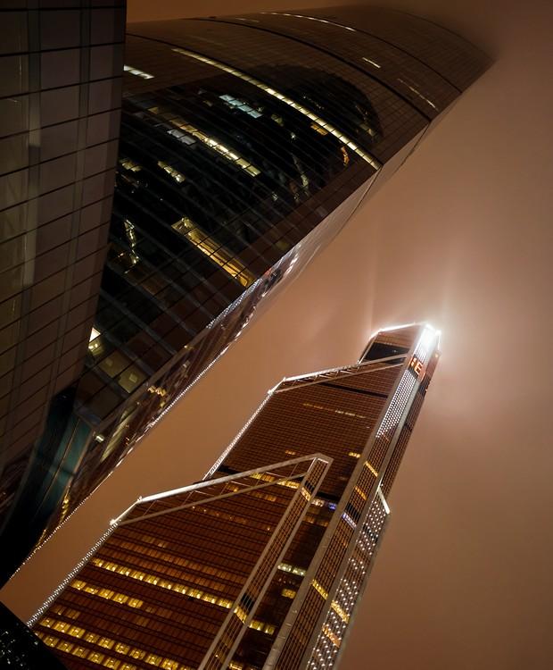 Torre da Federação (Foto: Thinkstock)