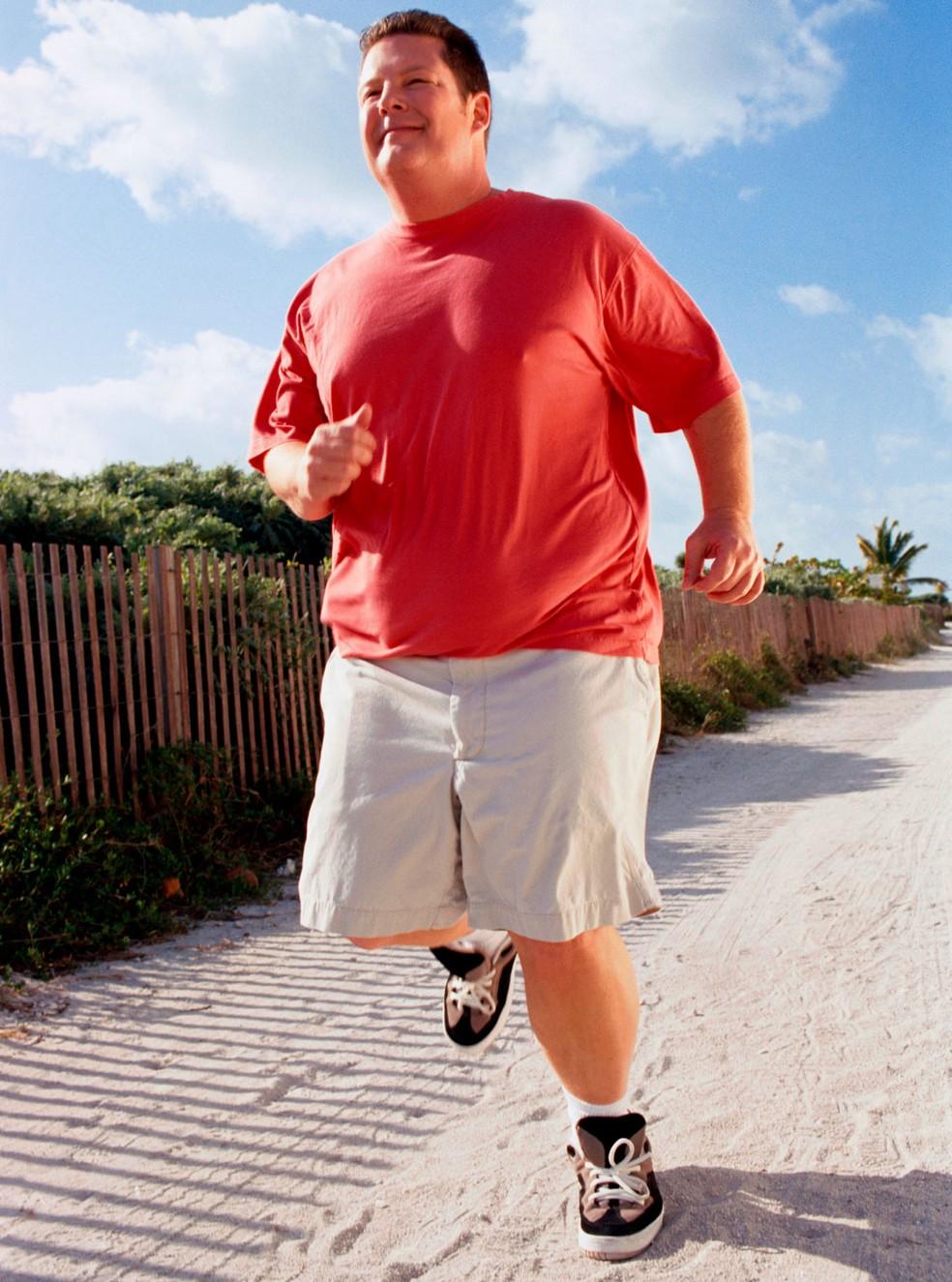 Atividade física ajuda e muito a amenizar os fatores de risco para doenças do coração (Foto: Agência Getty Images)