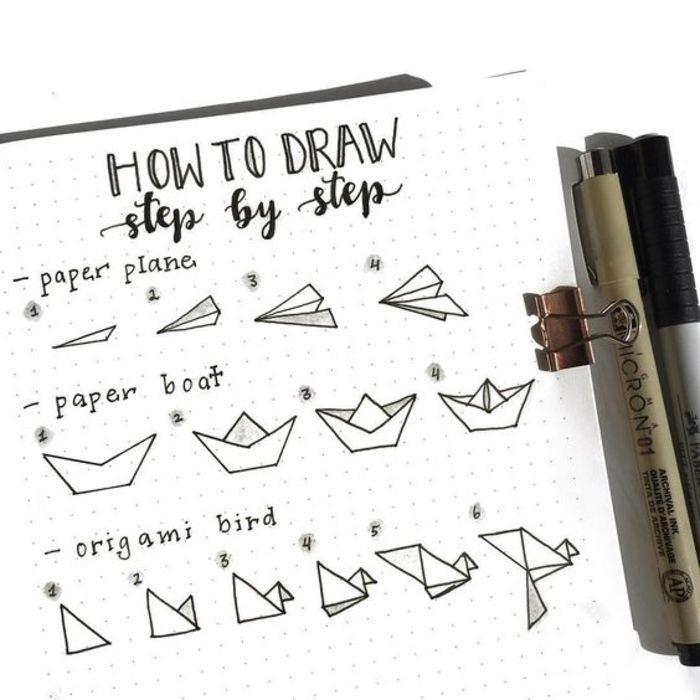 Bullet Journal 4 Dicas Simples Para Personalizar A Sua Agenda