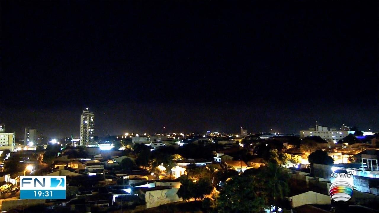 Meteorologia prevê tempo firme para a semana no Oeste Paulista