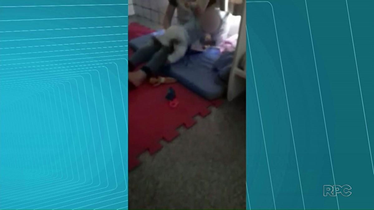 Justiça decreta prisão preventiva de suspeita de agressão a criança em creche