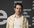 Antonio Benício | Rede Globo / Estevam Avellar