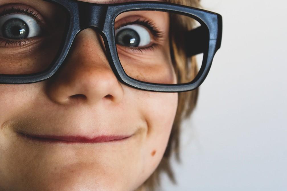 A ansiedade é parte da vida, mas as crianças precisam aprender a lidar com ela — Foto: Pexel