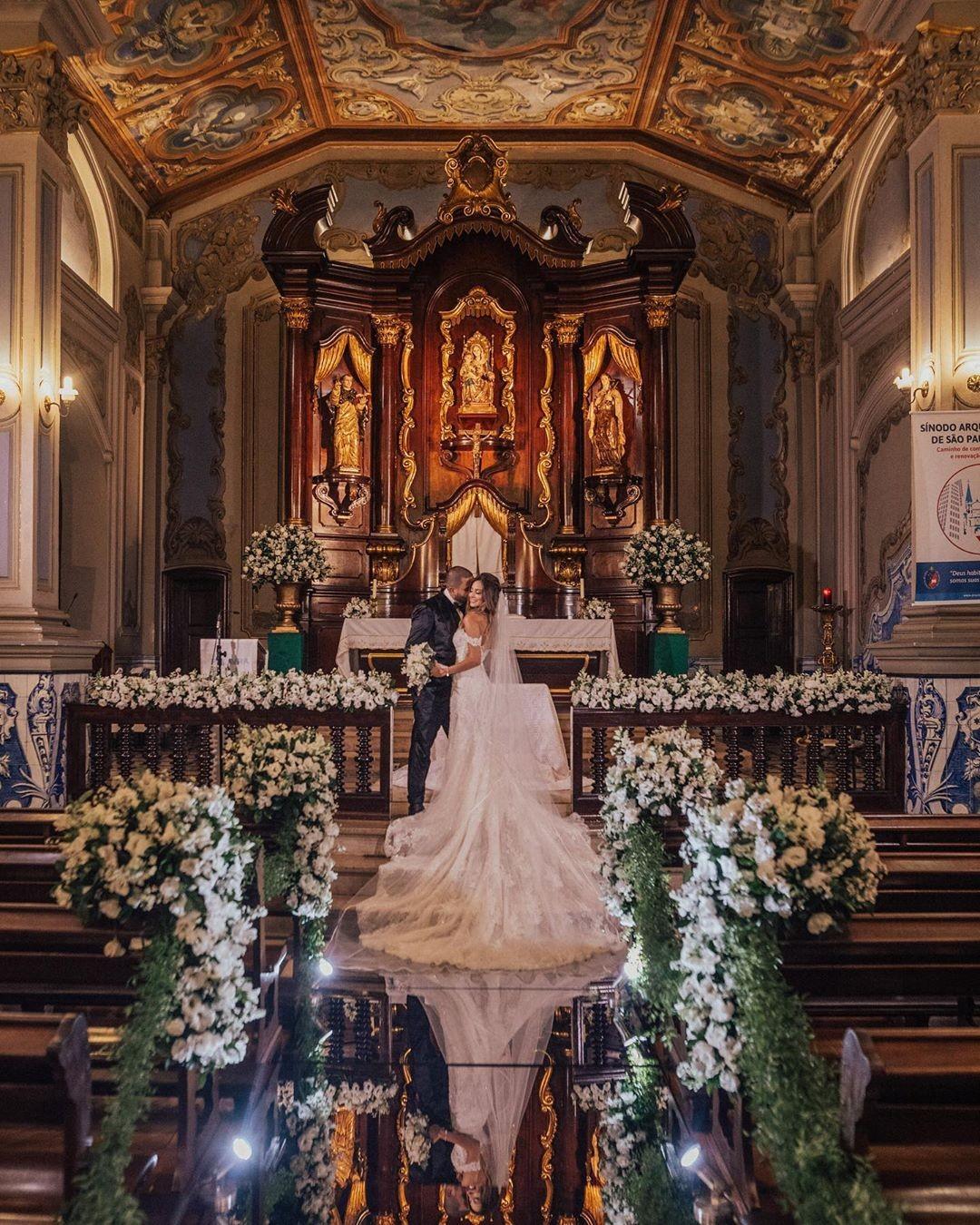 Projota e Tamy Contro se casam (Foto: MMs Fotografia)