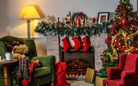 6 produtos para enfeitar a casa para este Natal