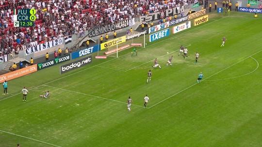 Fluminense não terá Nino, suspenso, contra Goiás; Airton e Wellington Nem voltam a ficar à disposição