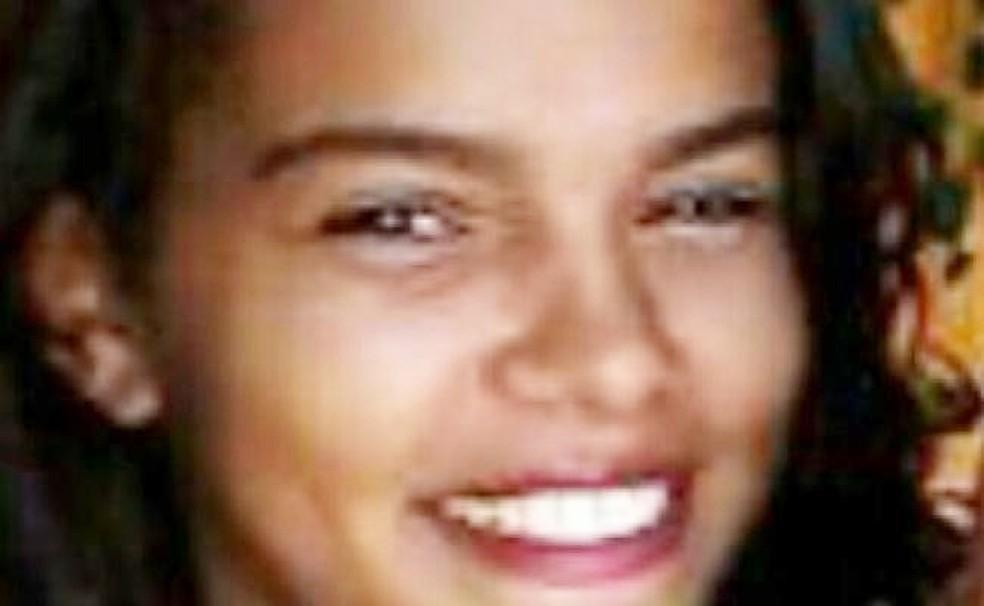 Estefany foi morta no dia 26 de novembro de 2017  (Foto: PM/Divulgação)
