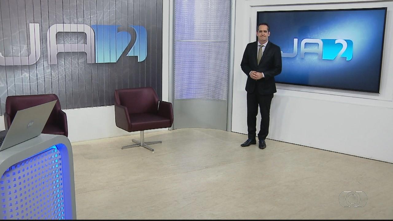 VÍDEOS: Jornal Anhanguera 2ª edição deste sábado, 19 de junho de 2021