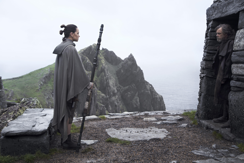 'Star Wars - Os Últimos Jedi' estreia nos cinemas da Paraíba; veja horários