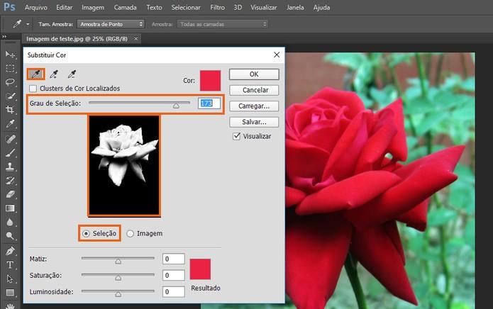 cambiar color photoshop, cambiar color en photoshop, photoshop cambiar color