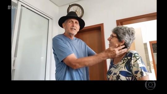 Portador de Alzheimer amenizou doença com o uso de óleo derivado do cannabidiol