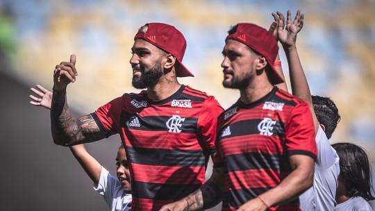 Foto: (Pedro Martins/Foto FC)