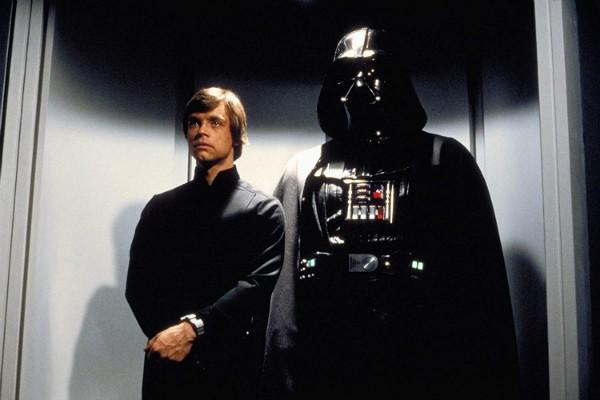 Star Wars: Episódio VI - O Retorno de Jedi (Foto: Reprodução )