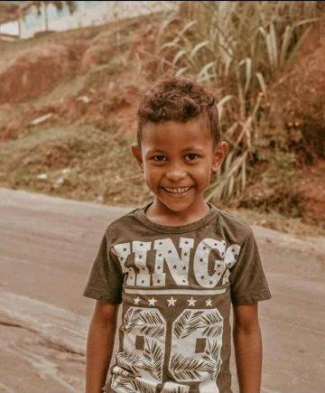 Menino de 6 anos morre afogado em igarapé no interior do Acre