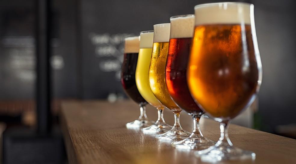 IV Festival de Cerveja acontece no Polo Caruaru — Foto: Divulgação