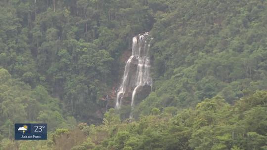 Corpo de Bombeiros alerta para perigos em rios e cachoeiras nesta época do ano; veja orientações