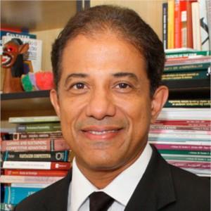 professor da FEA-USP e coordenador do evento, Moacir de Miranda Oliveira Junior (Foto: Divulgação)