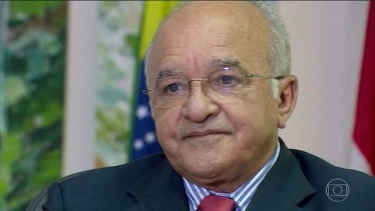 Governador cassado do AM é preso na 3ª fase da Maus Caminhos