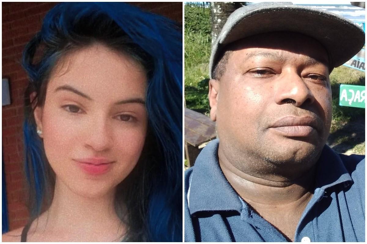 Mulher baleada na cabeça no litoral de SP pediu para filha se fingir de morta