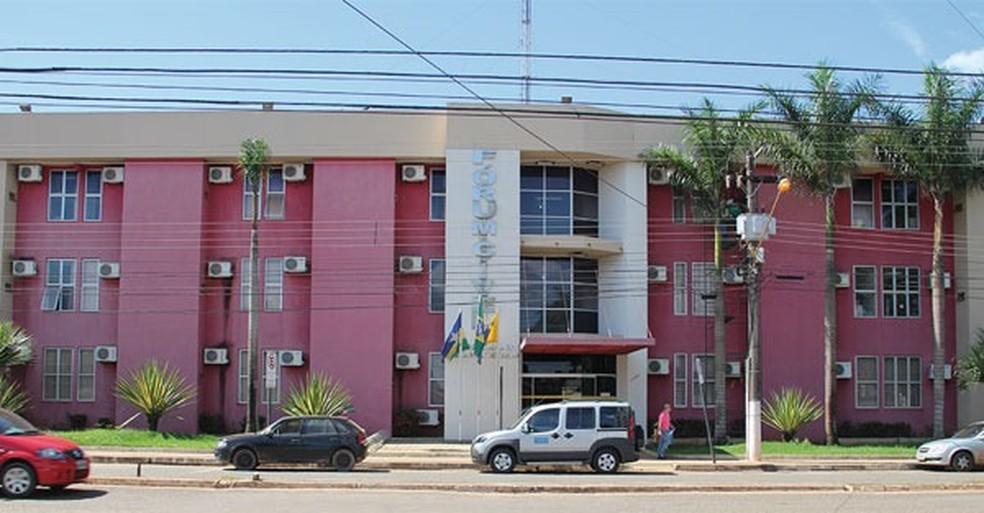 -  Decisão foi de juíza de Porto Velho  Foto: TJ-RO/ Divulgação