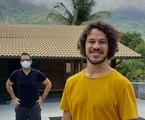 José Loreto e Alberto Renault | Arquivo pessoal