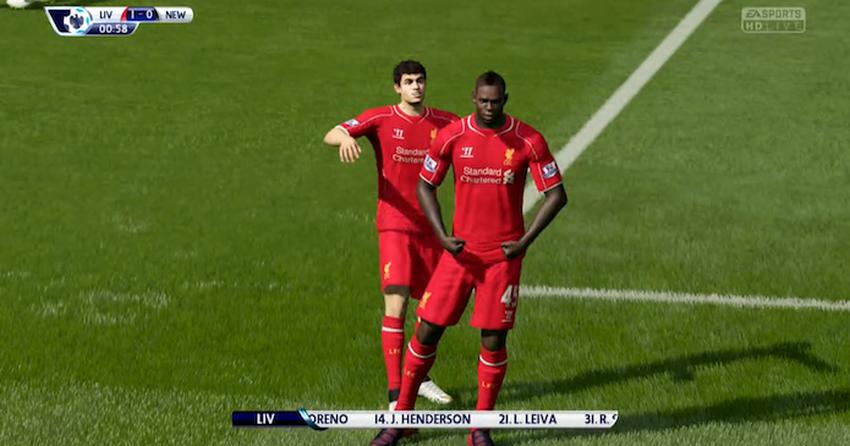 Fifa 15: confira as melhores comemorações para provocar os adversários