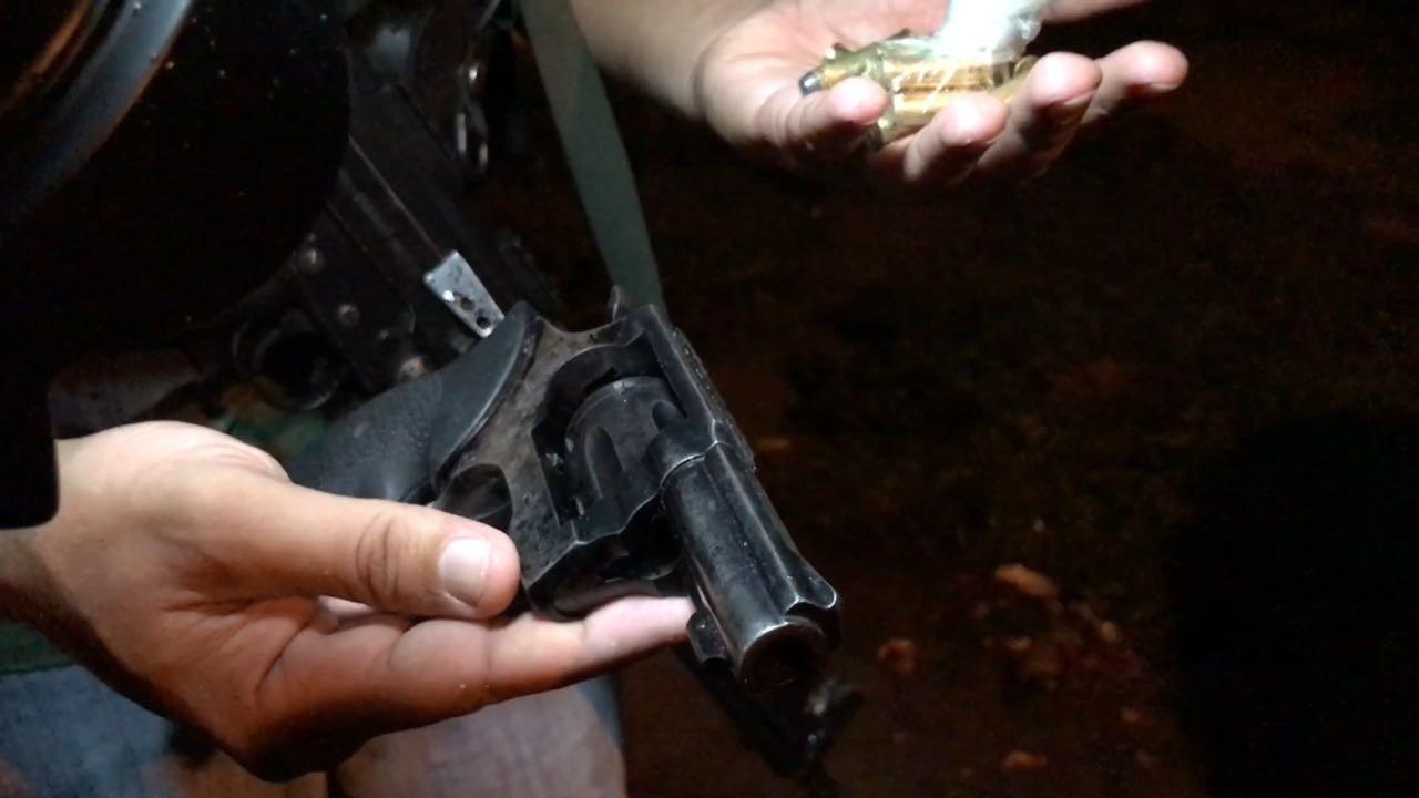 Número de homicídios tem redução de 50% no município de Itabaiana