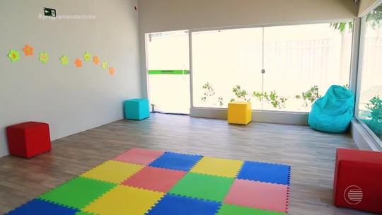 Empresas investem em espaços de convivência relaxantes para estimular a criatividade