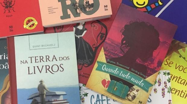 O clube do livro foi lançado em julho de 2019 (Foto: Divulgação)