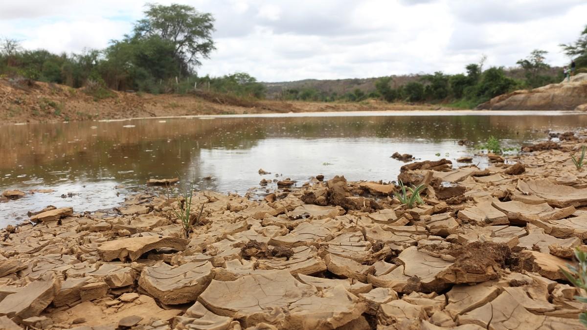 Seca na Paraíba atinge 100% do território, aponta estudo do Governo Federal