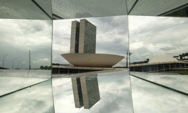 Congresso Nacional (Foto: Joedson Alves / EFE)