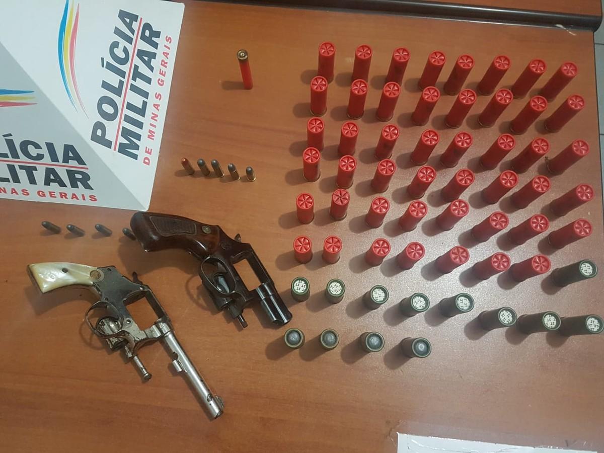 Três suspeitos de praticar série de furtos são presos em Pouso Alegre, MG - G1