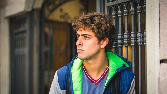 'Vidas Brasileiras': vem aí a história de Álvaro; veja fotos e vídeo