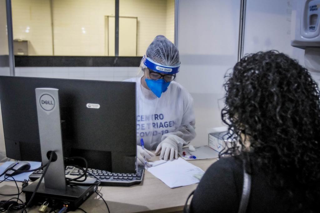 Covid-19: AP confirma 2 novas mortes e mais 235 infectados; são 743 óbitos e 51,4 mil casos