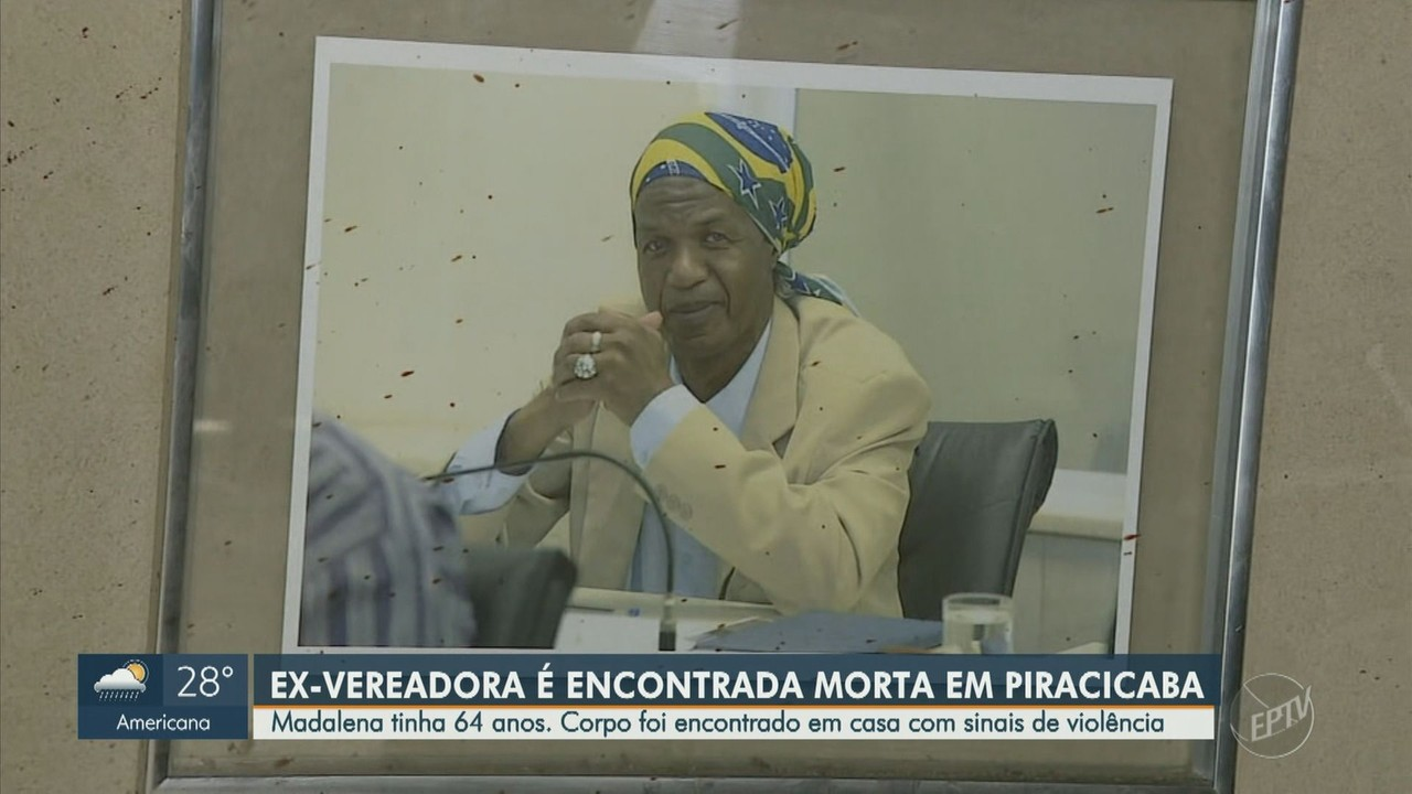Ex-vereadora de Piracicaba é assassinada em casa; corpo foi encontrado por amigo