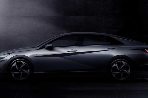 Hyundai Elantra 2021 (Foto: Hyundai )