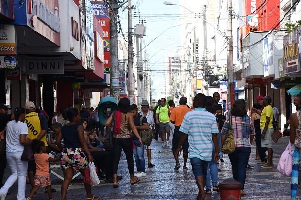 Empresários pedem reabertura gradativa do comércio em Sergipe