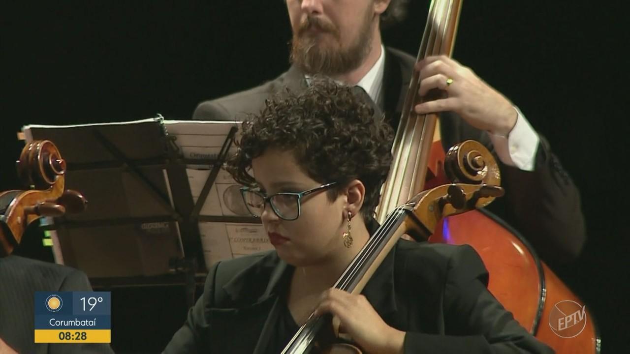 Orquestra Educacional de Piracicaba anuncia retorno após 200 dias longe dos palcos