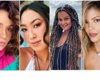 Nanda Costa, Ana Hikari, Gabriela Loran e Vitória Strada são algumas das atrizes a se posicionar | Reprodução