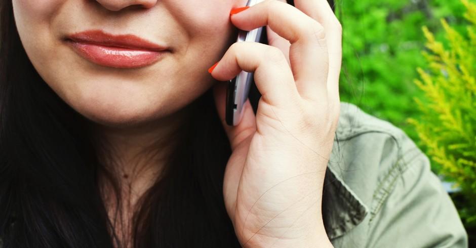 celular (Foto: Pexels)
