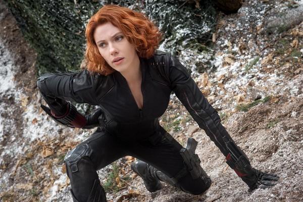 Viúva Negra (Scarlett Johansson) terá mais tempo para se desenvolver neste filme (Foto: Divulgação)