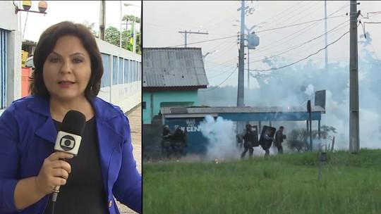 Operação prende garimpeiros e políticos em Humaitá, AM