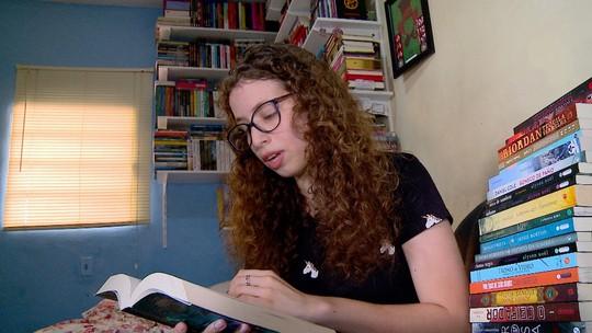 Locadora de livros é destaque no Combo Z