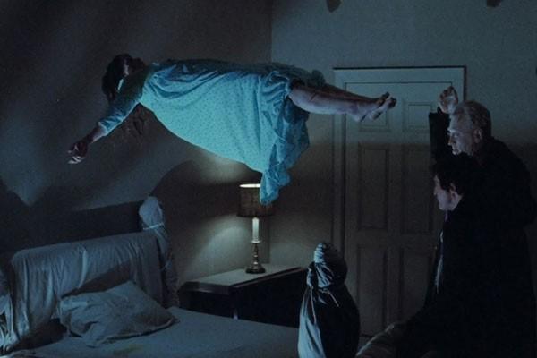 'O Exorcista' (1973) (Foto: Divulgação)