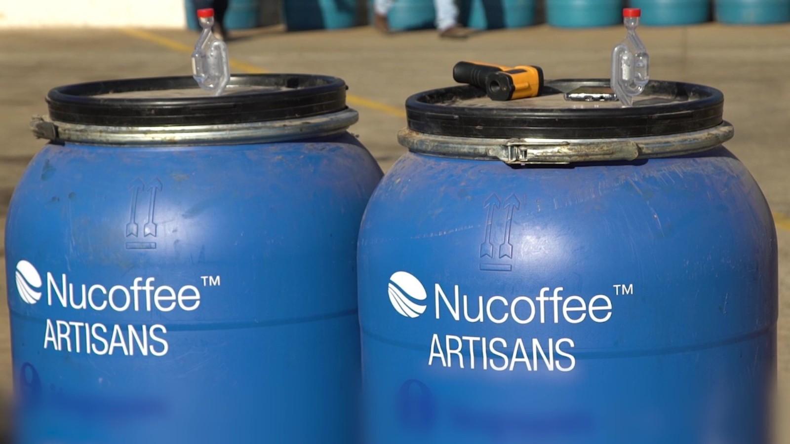 Fermentação controlada: mais sabor e tecnologia na produção do café