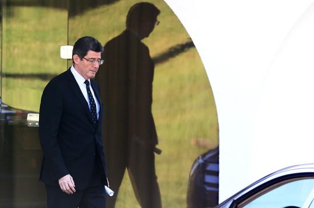 Falta de um substituto para Levy mostra como foi intempestiva a decisão do governo