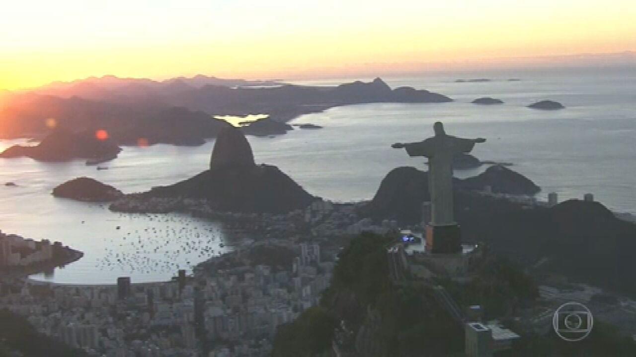 Rio de Janeiro faz aniversário inspirando músicas de vários gêneros